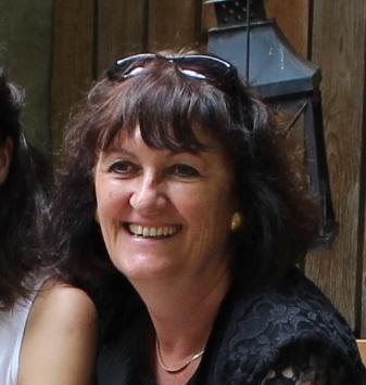 Jutta Hannig, M.A.