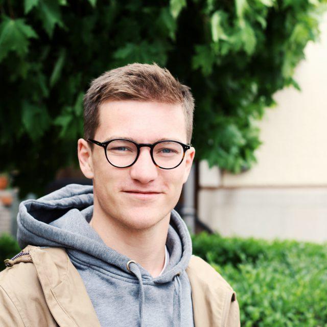 Jonas Winter